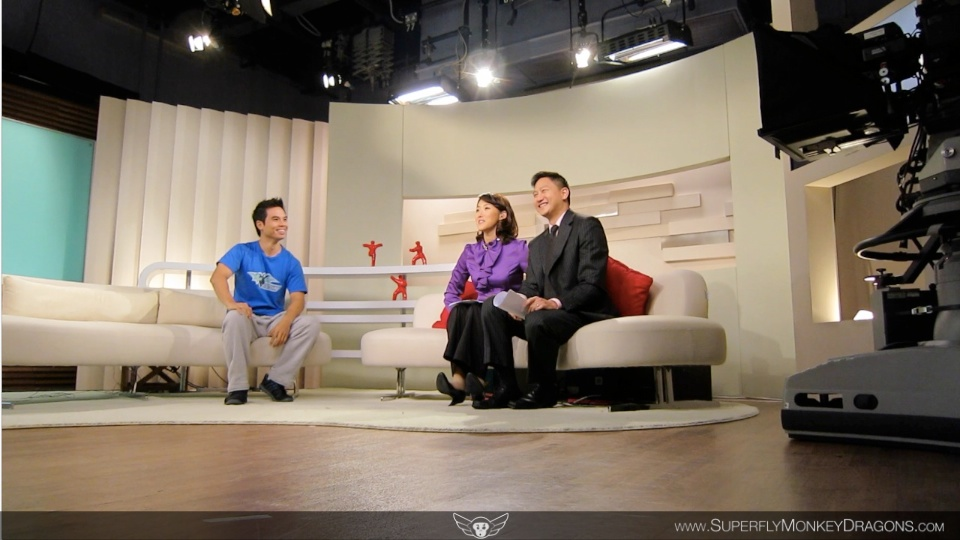 CNA AM Live - Derrick Media